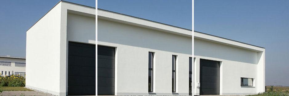 Meyr GmbH - Holzbau . Schreinerei . Zimmerei